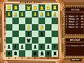 Обычные классические шахматы