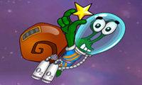 Игра улитка боб в космосе 4