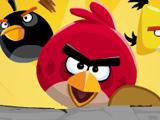 Энгри берс автомобильная месть птиц