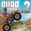 игы2 на мотоцикле (Quad Trials 2)