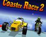 Игра гонки на матацыкалах Coaster Racer 2