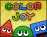 Радостные цветные квадраты и шары — Color Joy