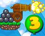 Игра стрельба из пушки по шарам — Kaboomz 3