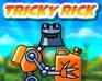 Хитрый робот Рик — Tricky Rick