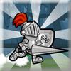 Могучий Рыцарь Knight Mighty Run