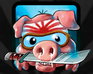 kamikaze-pigs
