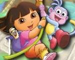 Dora-Explore-Adventure